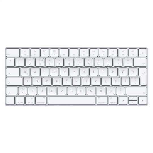 APPLE MAGIC KEYBOARD 2 Q KLAVYE MLA22TQ/A