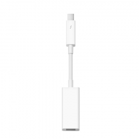 APPLE THUNDERBOLT - FIREWIRE ADAPTÖRÜ