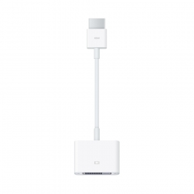 APPLE HDMI-DVI ADAPTÖRÜ
