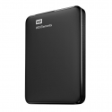WD ELEMENTS PORTABLE 1TB TAŞINABİLİR HARD DİSK