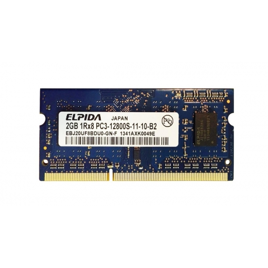 APPLE 12800S DDR3 1600 MHz 2 GB RAM