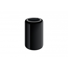 APPLE MACPRO MD878TU/A 6-Core INTEL XEON E5 3.5GHz 16GB RAM 256GB PCIe FLASH AMD FIREPRO D500 GPU