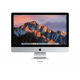 APPLE IMAC 27 INÇ RETINA 5K Z0SC485124  i7 4.0GHZ 512GB FLASH 8GB 1867MHZ