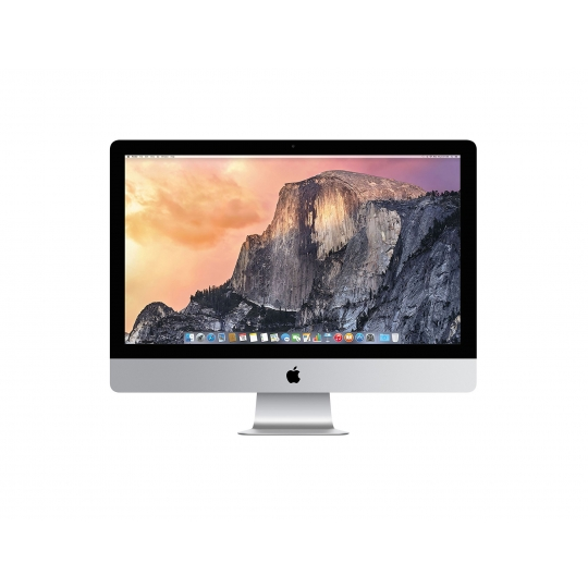 APPLE IMAC 21.5 INÇ MK142TU/A i5 1.6GHZ 1TB HDD DRIVE 8GB 1867MHZ