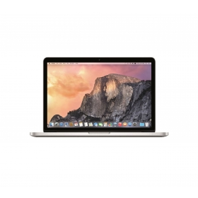 "MACBOOK PRO 15"" RETINA MJLQ2TU/A i7 2.2GHZ 256GB SILVER"