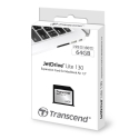 Transcend JetDrive Lite 130 MacBook Air 64GB