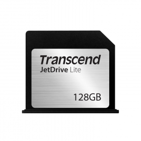 Transcend JetDrive Lite 130 MacBook Air 128GB