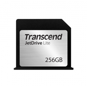 Transcend JetDrive Lite 130 MacBook Air 256GB