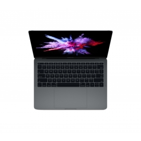 "MACBOOK PRO 13"" RETINA MPXQ2TU/A i5 2.3GHZ 128GB SPACE GREY"