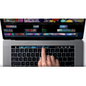 "MACBOOK PRO 15"" TOUCH BAR MPTR2TU/A i7 2.8GHZ 256GB SPACE GREY"