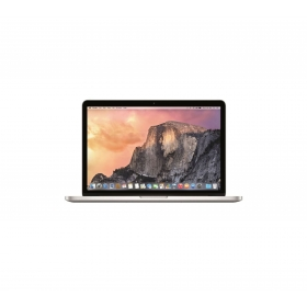 "MACBOOK PRO 13"" RETINA MF839TU/A i5 2.7GHZ 128GB SILVER"