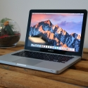 "2. EL MACBOOK PRO 13"" MD101TU/A i5 2.5GHZ 128GB GÜMÜŞ"