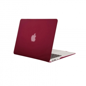 MacBook Air 13 inç Bordo Sert Kılıf