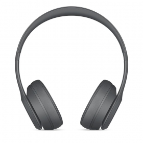 Beats Solo3 Wireless Kulak Üstü Kulaklık - Neighborhood Collection Asfalt Grisi