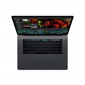 "MACBOOK PRO 15"" TOUCH BAR Z0UC i7 3.1GHZ 1TB SPACE GREY"