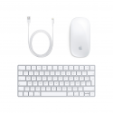 Apple Magic Mouse 2 ve Magic Keyboard 2 Q Türkçe Klavye Seti