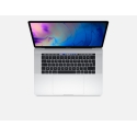 "APPLE MACBOOK PRO 15"" TOUCH BAR MR962TU/A i7 2.2GHZ 256GB SİLVER"