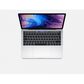 "Yeni MACBOOK PRO 13"" TOUCH BAR MR9U2TU/A i5 2.3GHZ 256GB SİLVER"