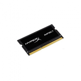 Kingston HyperX Impact Black 8GB 1600MHz DDR3 Ram (HX316LS9IB/8)