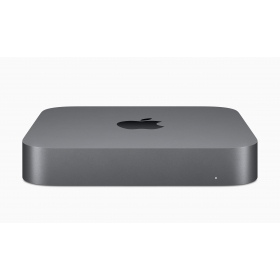 MAC MINI MRTR2TU/A i3 3.6GHZ 128GB SDD 8GB 2666MHZ
