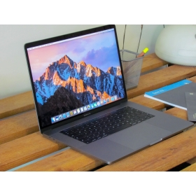 "MACBOOK PRO 15"" TOUCH BAR 2017 i7 2.8GHZ 256GB SPACE GREY"
