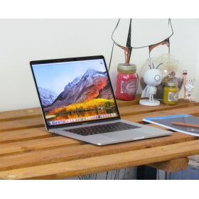 "MACBOOK PRO 15"" TOUCH BAR 2016 i7 2.9GHZ 1TB SİLVER"