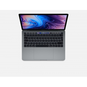"Yeni MACBOOK PRO 13"" TOUCH BAR MUHP2TU/A  i5 1.4GHZ 256GB SPACE GRAY"