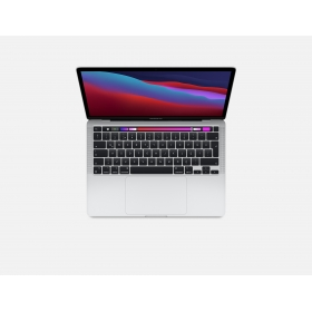 "Yeni MACBOOK PRO 13""  MYD92TU/A M1 ISLEMCI 512 GB SSD SPACE GRAY"