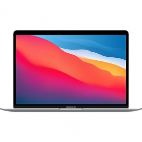"Yeni MACBOOK AIR 13""  MGN63TU/A M1 ISLEMCI 8 GB RAM 256 GB SSD SPACE GRAY"