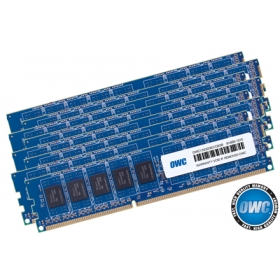 OWC 32 GB (4x8 GB) 1066 MHZ DDR3 SO-DIMM KIT - OWC85MP3S8M32GK