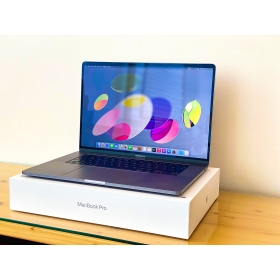 """APPLE MACBOOK PRO 16"""" TOUCH BAR i9 2.3GHZ 1TB Space Grey"""